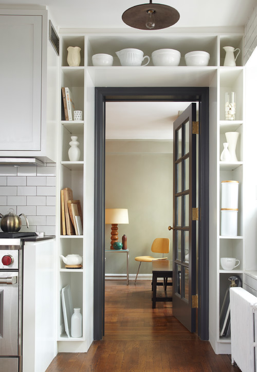 Small NYC Kitchen Design Ideas
