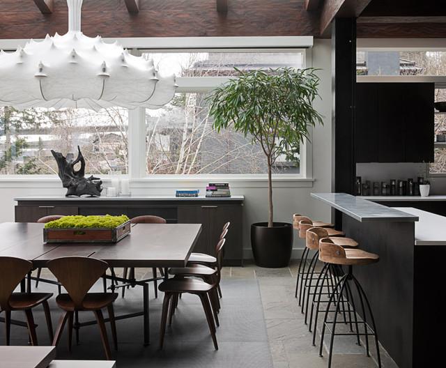 Art House modern-kitchen