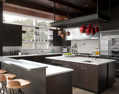 Art House modern-kitchen