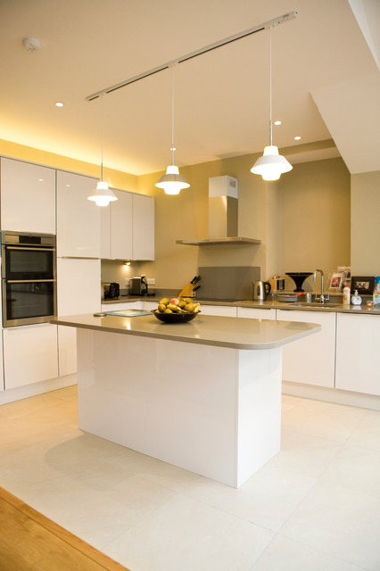 Artane dublin 11 contemporary kitchen dublin by for Kitchen ideas dublin