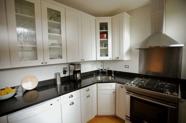 Artesian traditional-kitchen