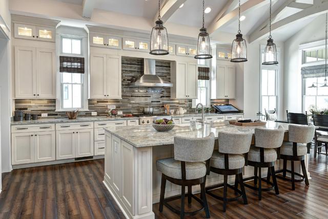 Arthur Rutenberg Home Traditional Kitchen Charleston