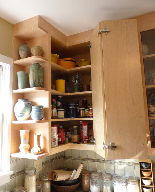 Artisan Maple Kitchen