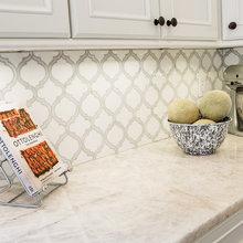 Artistic Tile Kitchens