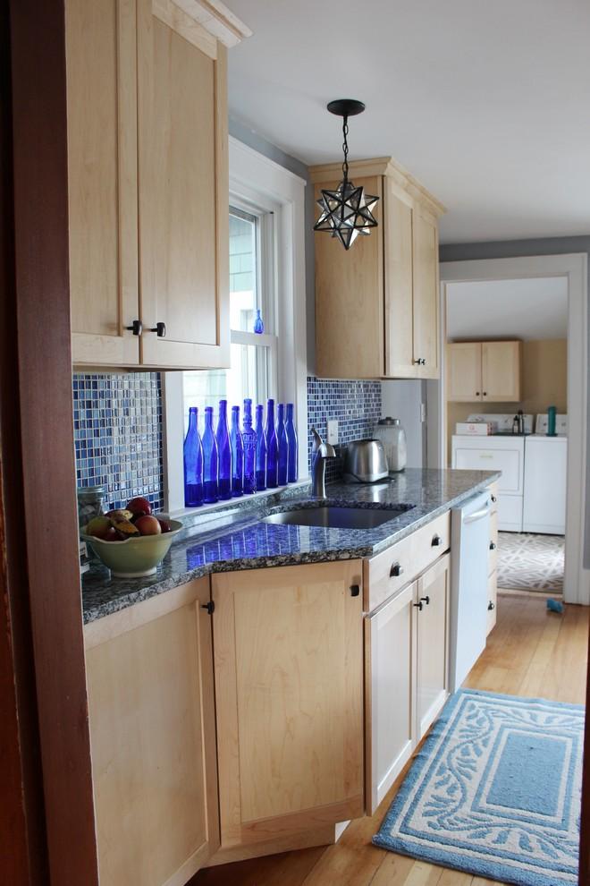Arts and Crafts - Craftsman - Kitchen - Portland Maine ...