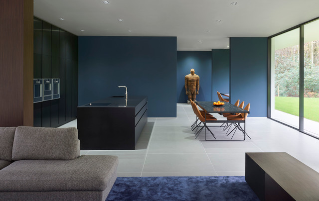 As Seen On Grand Designs: Pavello. A Homage To Modernism