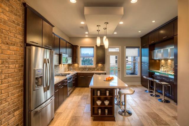 Ashton woods atlanta kitchens contemporary kitchen atlanta by