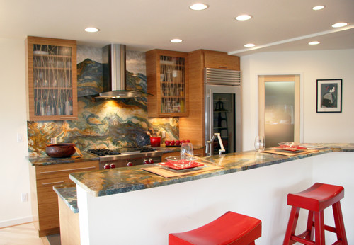 asian kitchen How to Choose a Kitchen Counter