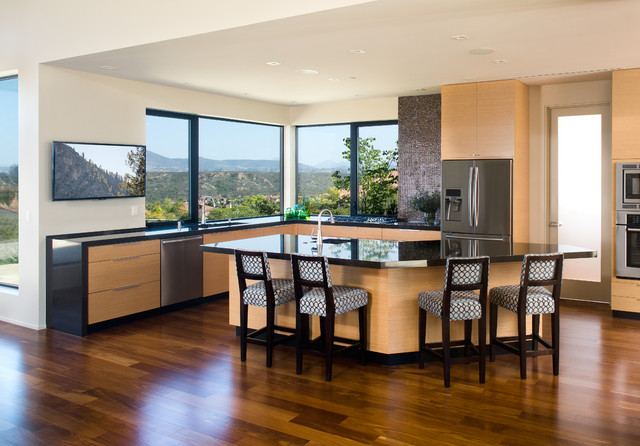 Asid San Diego Design Excellence Awards 2014 Contemporary Kitchen San Diego By Asid San