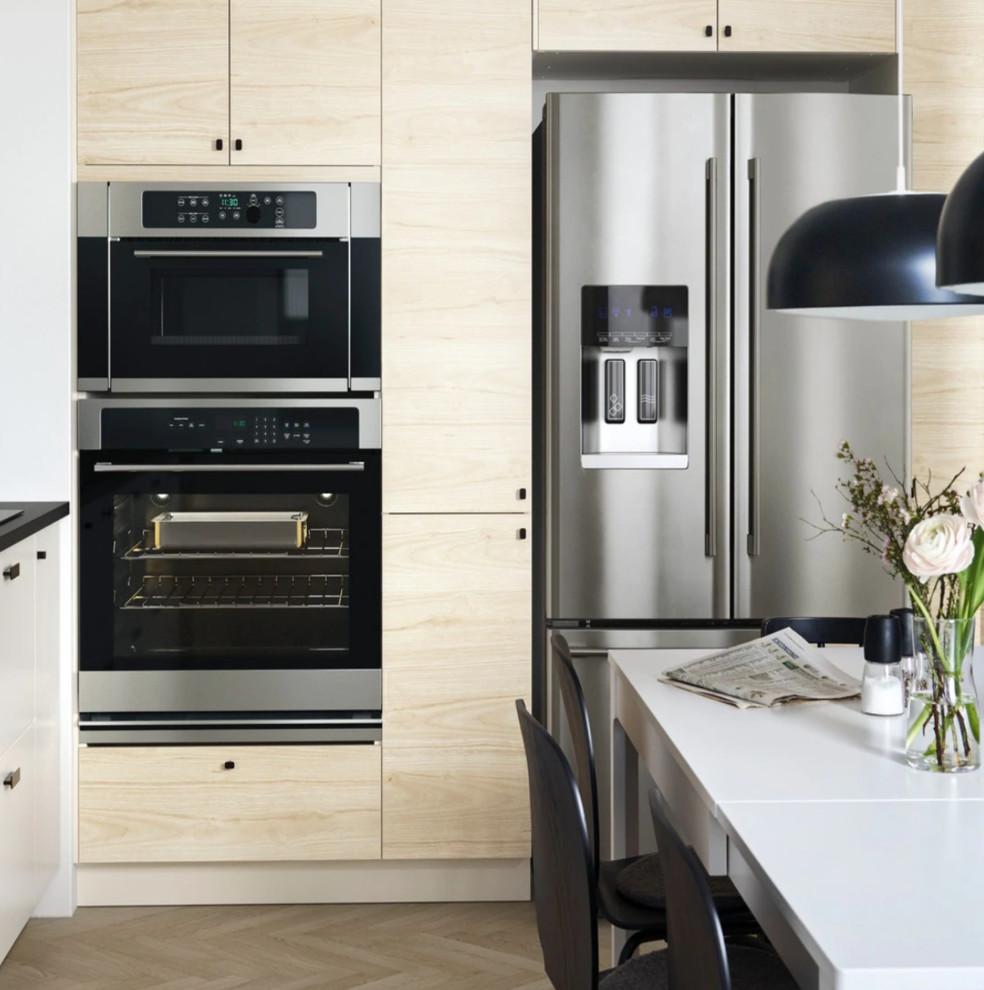 ASKERSUND - Modern - Kitchen - Other - by IKEA