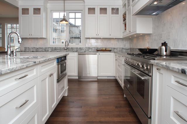 Aspen Ridge 2 contemporary-kitchen