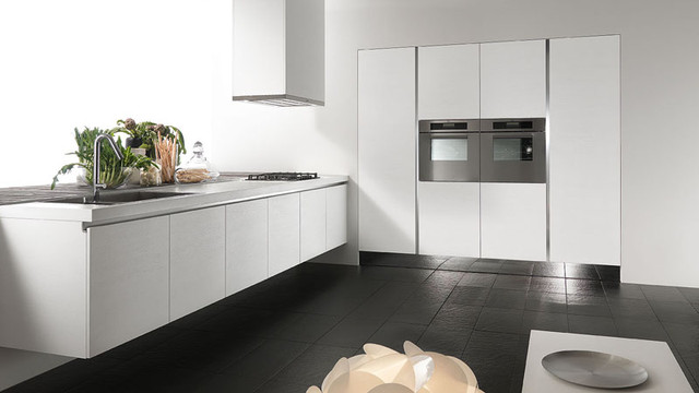 astra contemporary kitchen design