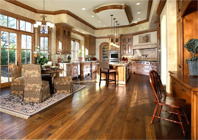 pictures of hardwood floors in kitchens atherton ca 9102