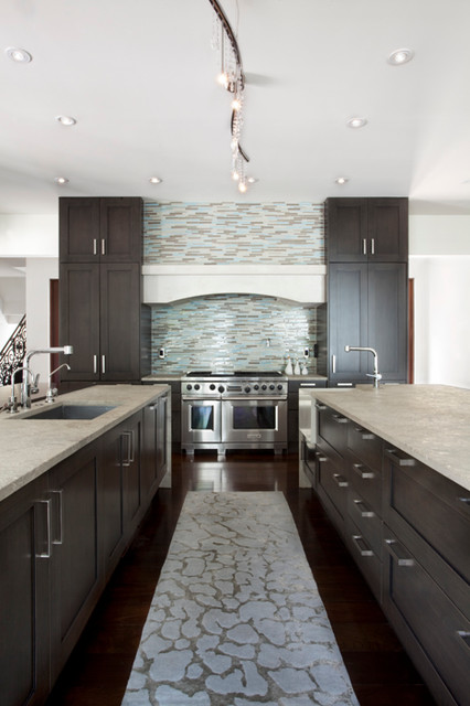 Northland, Atlanta Ga contemporary-kitchen
