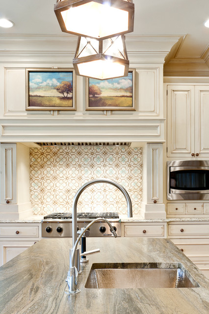 atlanta job traditional kitchen