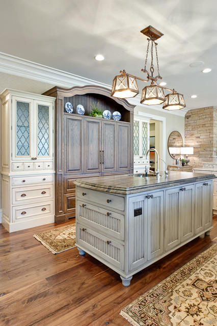 atlanta job traditional-kitchen