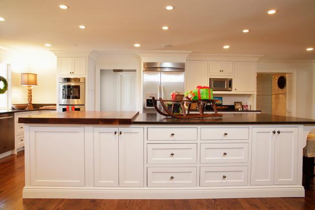 Atlanta Residence Traditional Kitchen Atlanta By