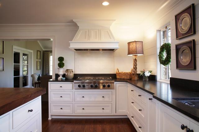 Atlanta Residence Traditional Kitchen Atlanta By Keystone Millworks Inc