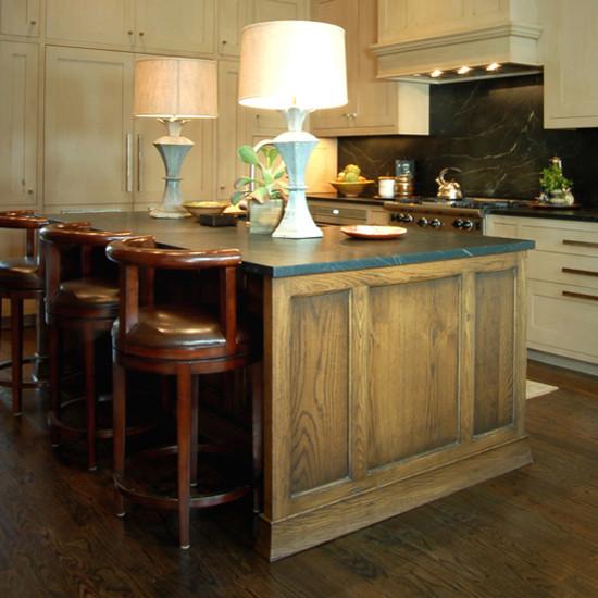 Atlanta Transitional Kitchen Eclectic Kitchen
