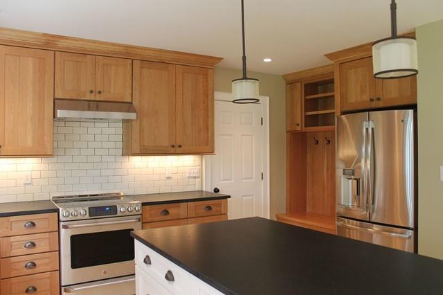 Atlantic design center div of eldredge lumber for Cabico kitchen cabinets
