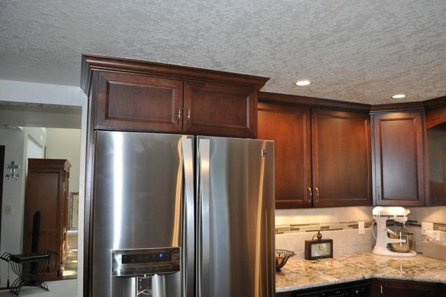 Auburn Custom Kitchen 2013  Traditional  Kitchen  seattle  by