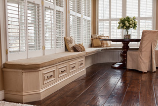 Audrey Kitchen by Don Justice Cabinet Makers - Traditional - Kitchen - Cincinnati - by Don ...