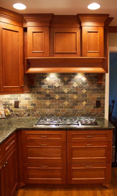 austin traditional-kitchen
