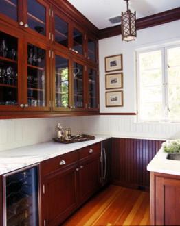 Austin Patterson Disston Architects traditional-kitchen