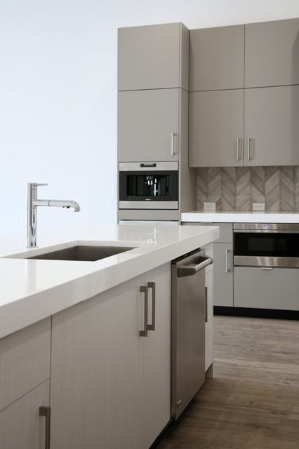 avalon in alpharetta modern kitchen atlanta by cr