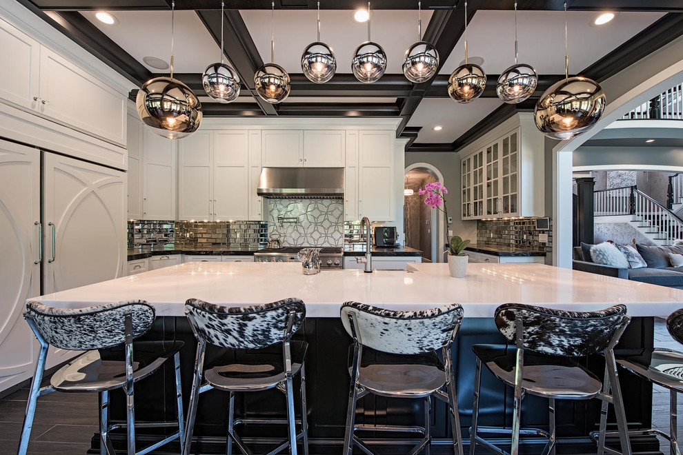 4 Ways to Upgrade Your Kitchen for a Sleek, Practical Beauty