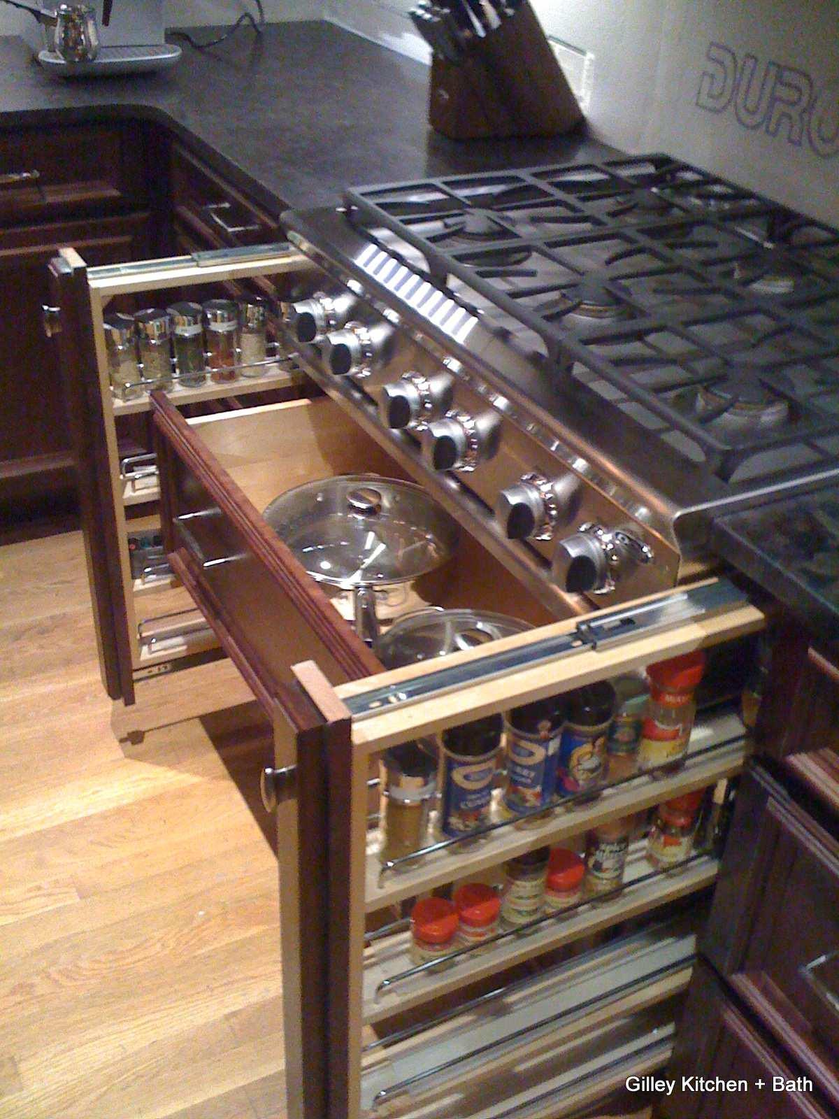 Avon kitchen remodel