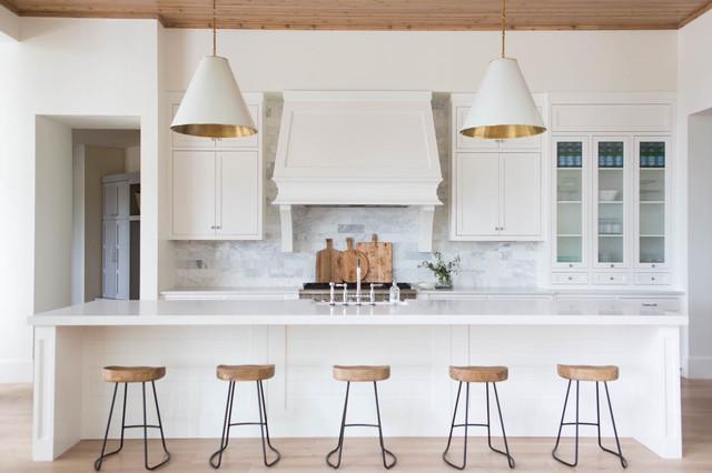 Avondale Kitchen  & Dining transitional-kitchen