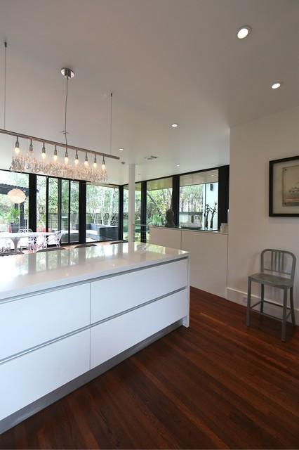 Avondale - Modern - Kitchen - houston - by M+A ...