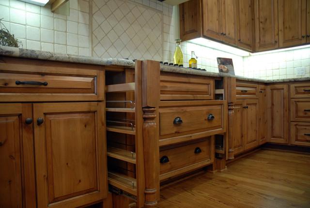 Avondale Traditional Kitchen traditional-kitchen