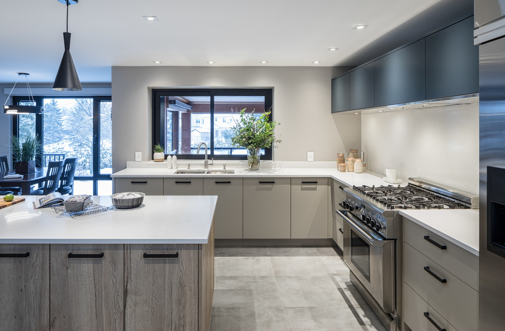 Award-Winning Kitchen Design: Timeless Textures   Astro ...