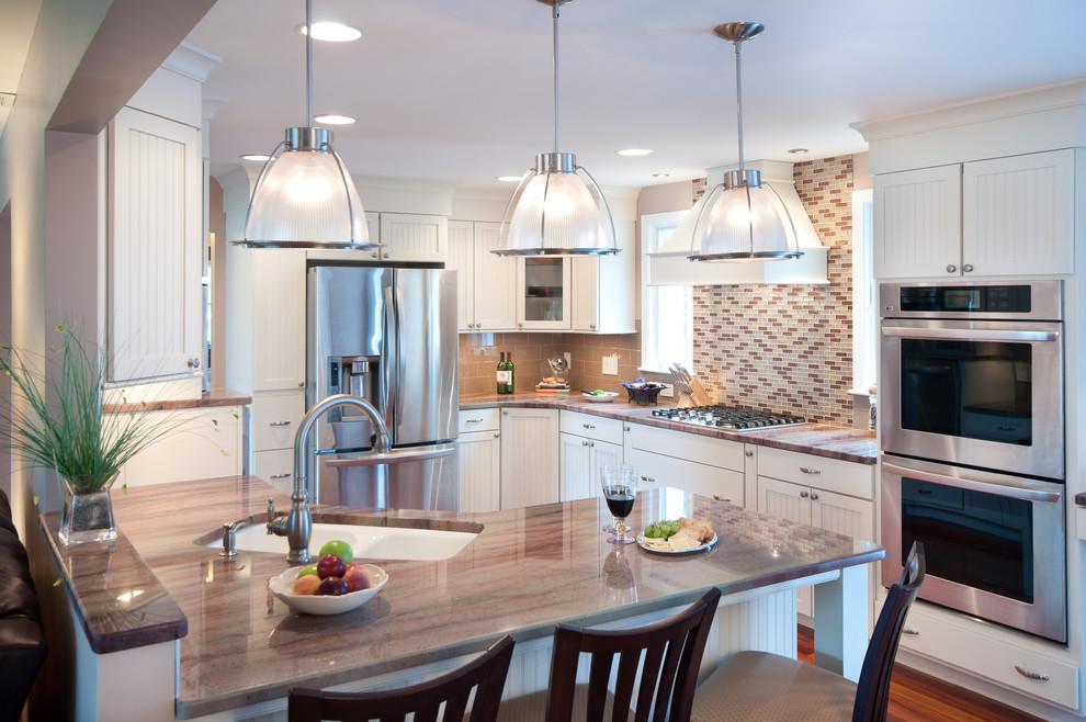 Award Winning Kitchen Remodel - West Warwick, RI ...