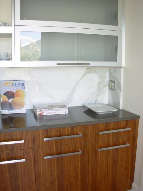 Awbrey park kitchen contemporary kitchen