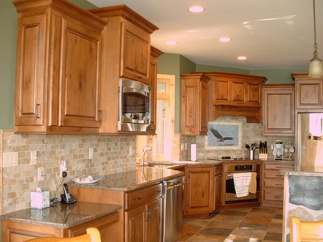 Ayr Custom Cabinetry