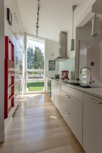 azuera modern kitchen calgary by superior cabinets contemporary contemporary kitchen calgary by redl