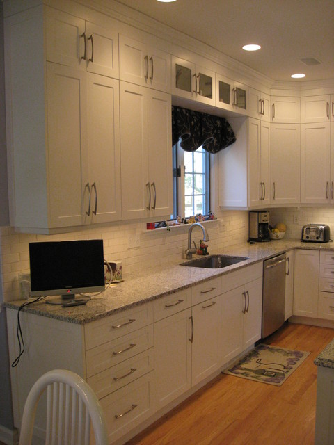 B Kitchen Other Metro By American Tile Stone