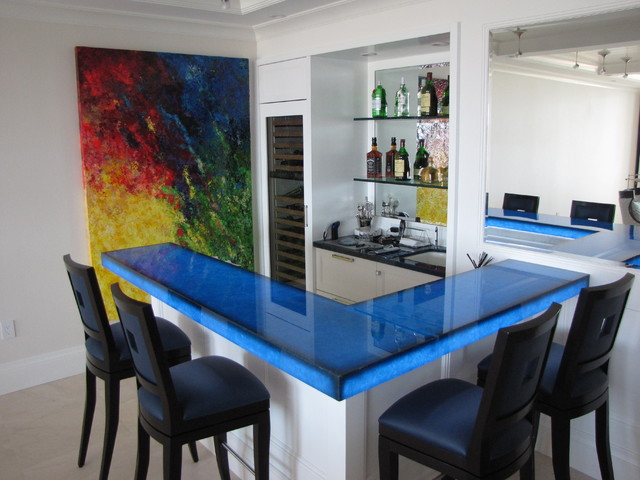 Bar Top Lighting. Captivating Kitchen Looks With Cool Bar Top Ideas ...