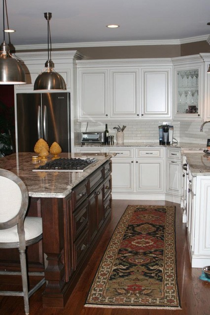 Back to Back Designs in Alpharetta traditional-kitchen