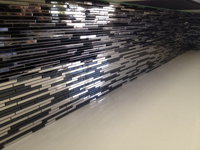 BACKSPLASH Collections by Keramin Tiles - http://www.keramin.ca ...