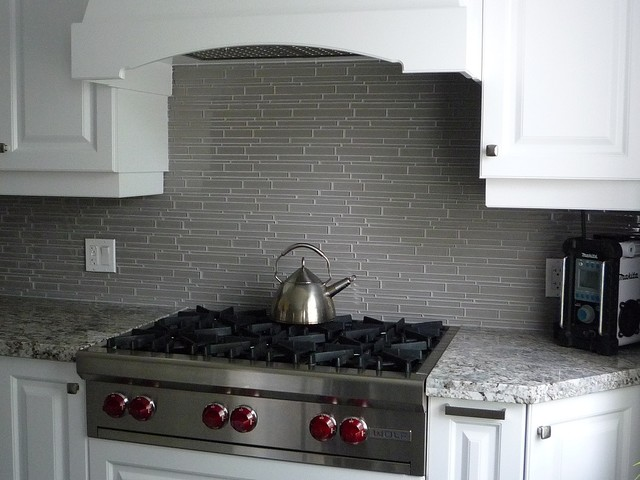 BACKSPLASH Collections by Keramin Tiles - http://www.keramin.ca/
