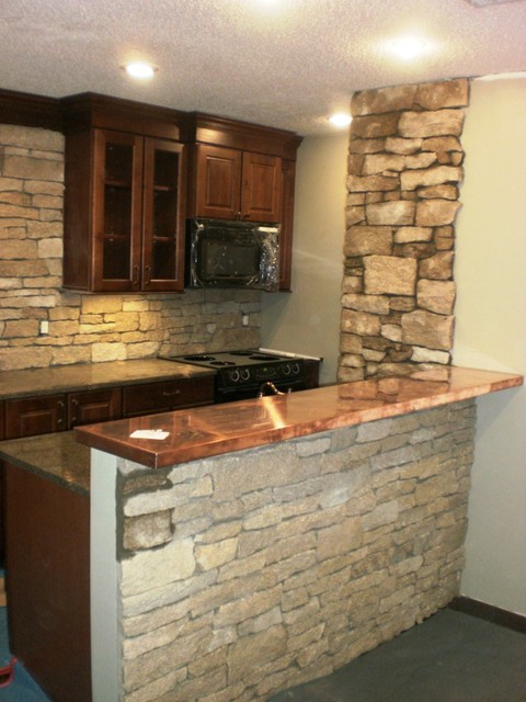 Backsplash design ideas vol 2 traditional kitchen charlotte by fireplace granite Kitchen backsplash ideas youtube