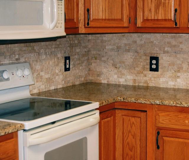 backsplash design ideas vol 2 traditional kitchen - Backsplash Design Ideas