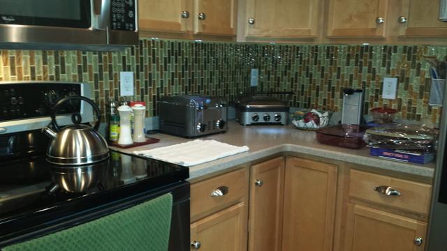 backsplash ideas contemporary kitchen other metro by molony