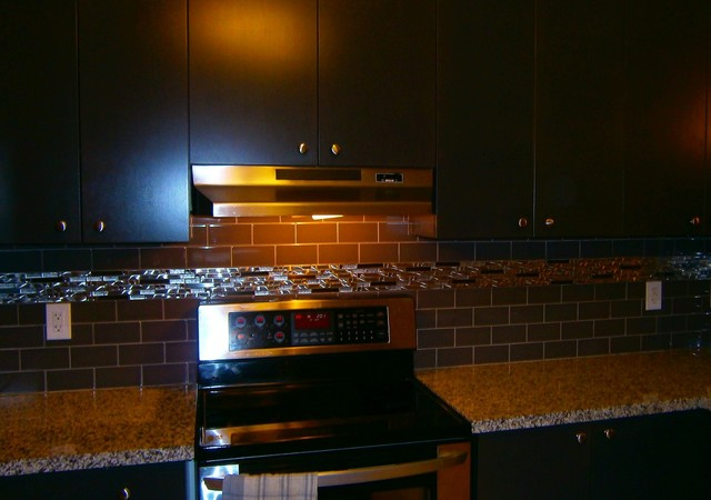 Backsplash On A Budget Cost Efficient Way To Upgrade