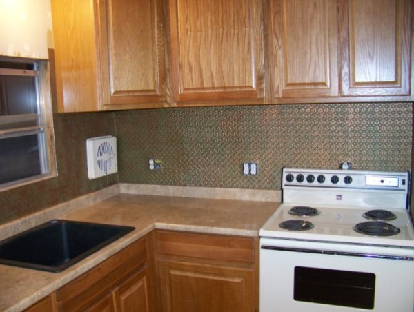 Backsplash, Wainscoting & Wall coverings