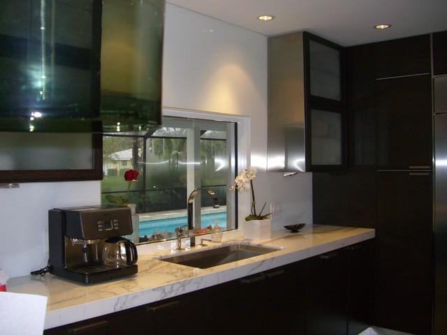backsplashes contemporary kitchen miami by backsplashes